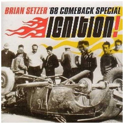 '68 Comeback Special: Ignition by Surfdog Records Ada