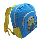 Despicable Me 2 Backpack With Pockets Review and Comparison