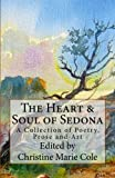 The Heart and Soul of Sedona, Christine Cole, 1480252530
