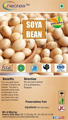 Neotea Soya Bean, 250g by Neotea