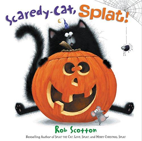 Family 50s Costumes (Scaredy-Cat, Splat! (Splat the Cat))