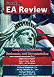 img - for PassKey EA Review Complete: Individuals, Businesses, and Representation: IRS Enrolled Agent Exam. Study Guide 2017-2018 Edition book / textbook / text book