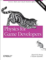 Physics for Game Developers, 2nd Edition Front Cover