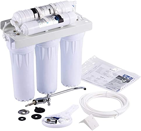 Jadpes 10 30 Ultra Under Sink Safe F, a-0.4Mpa Filtro purificador ...