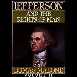 Thomas Jefferson and His Time Volume 2