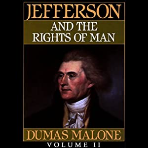 Thomas Jefferson and His Time Volume 2 Audiobook