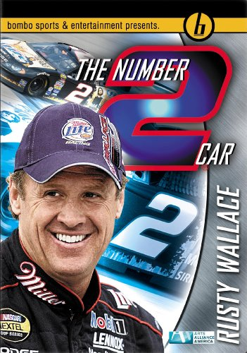 The Number 2 Car