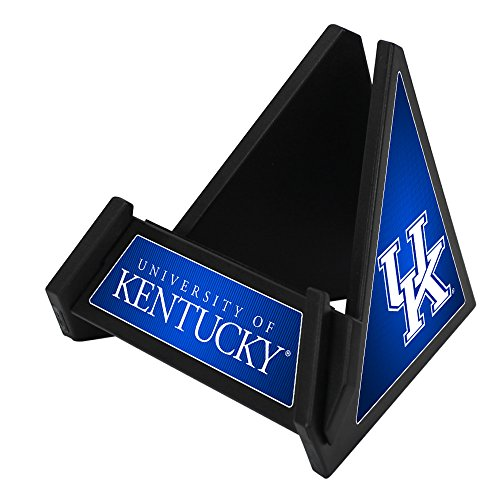 [Kentucky Wildcats Pyramid Phone Stand] (Pyramid Cat)