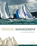 img - for Strategic Management: Theory & Cases: An Integrated Approach book / textbook / text book