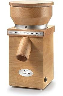 Bosch MUZ5GM1 - Molinillo para cereales (acero): Amazon.es ...