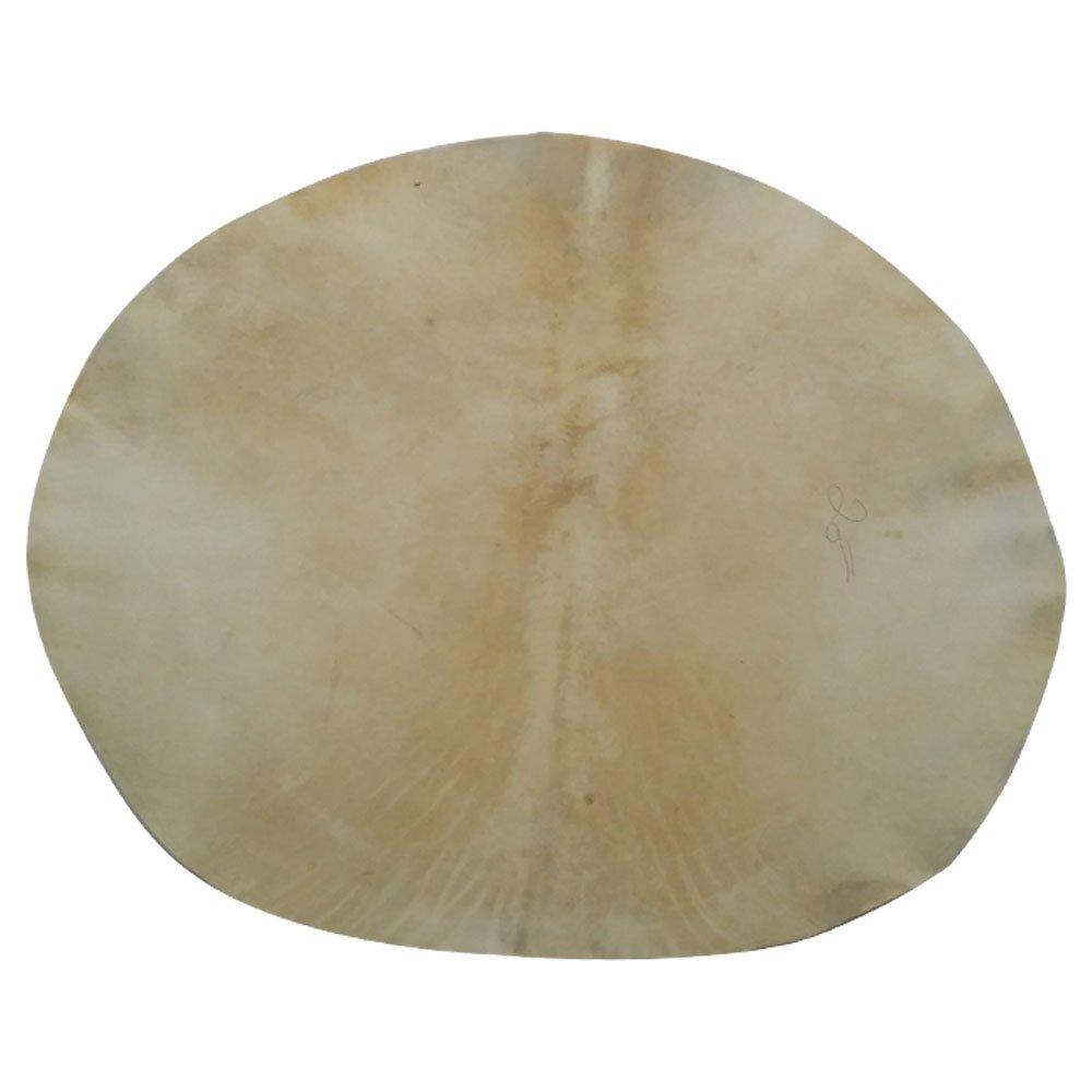 tamburello irlandese 35 cm Naturale per djembe Pelle di pecora naturale rullante