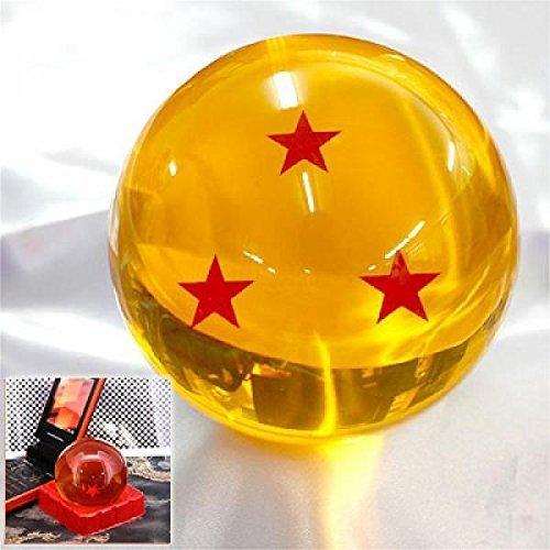 Acrylic Dragonball Replica Medium Stars product image