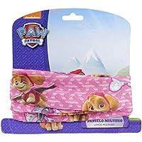 Pañuelo braga para cuello multiuso de Paw Patrol La Patrulla Canina bts16