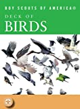 Boy Scouts of America's Deck of Birds