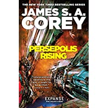 Persepolis Rising (The Expanse Book 7)