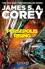 The seventh book in the NYT bestselling Expanse series, Persepolis Rising finds an old enemy returning home with more power and technology than anyone thought possible, and the crew of the aging gunship Rocinante tries to rally forces against...
