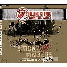 Sticky Fingers: Live at The Fonda Theatre