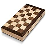147th Folding Chess Set Certified Wood - Standard Edition