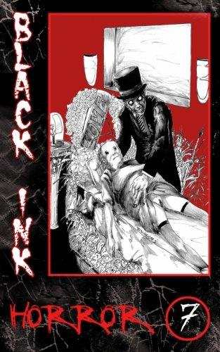 Black Ink Horror Issue #7 (Volume 3) pdf epub