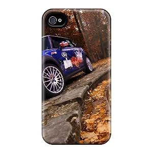For Jza3506sLCv Fallminicooper Protective Case Cover Skin/iphone 4/4s Case Cover