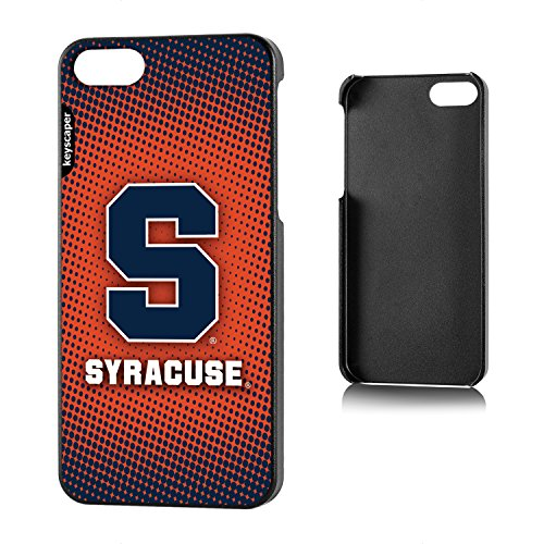 Team ProMark PC5U062 Polymer Hard Case for iPhone 5 - Retail Packaging - Syracuse