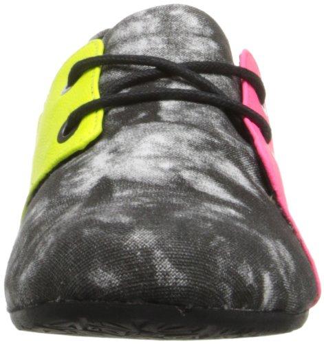 Volcom Dames Soulmates Fashion Sneaker Zuur Grijs