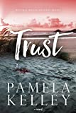 Kindle Store : TRUST (Waverly Beach Mystery Series Book 1)