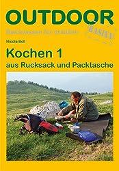 Kochen 1 aus Rucksack und Packtasche