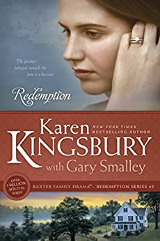 Redemption by [Kingsbury, Karen, Smalley, Gary]