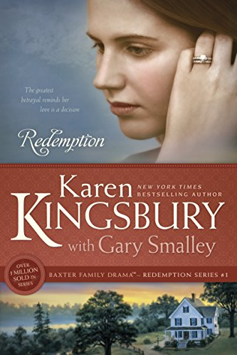 Redemption kindle edition by karen kingsbury gary smalley look inside this book redemption by kingsbury karen smalley gary fandeluxe Choice Image