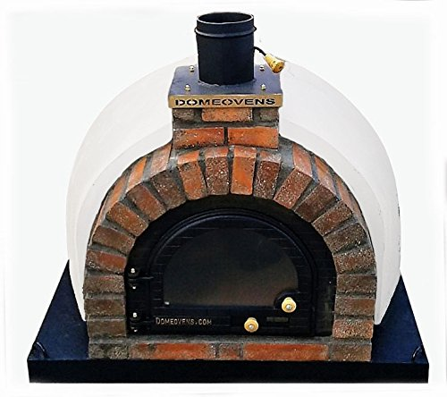 TUDOR MODEL - Wood fired pizza oven