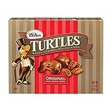 #10: Demets Turtles Original Pecans~Chocolat~Caramel 2-pack