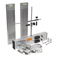Sealey MS070 Motorcycle Wheel Alignment Tool