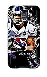 Awesome LQpfIoV267VgNOH Rose Plumley Defender Tpu Hard Case Cover For Galaxy S5- Ray Rice
