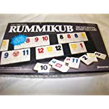 The Original Rummikub Vintage 1990 Factory Sealed Rummy Tile Game Pressman by Pressman