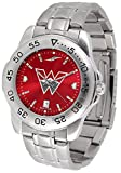 Western State Colorado University Mountaineers-Sport Steel AnoChrome
