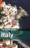 Rough Guide Italy 8e, Rough Guides Staff and Rough Guide, 1843538555