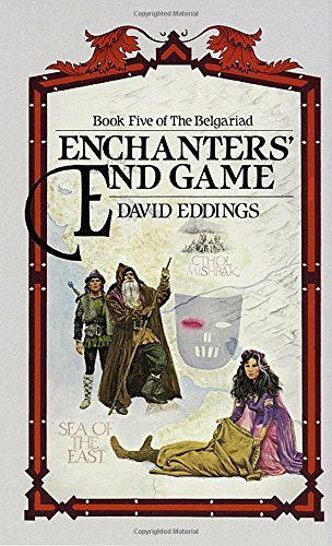 Enchanters' End Game (The Belgariad, Book 5)