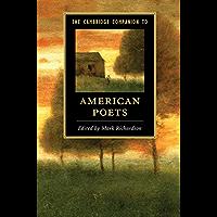 The Cambridge Companion to American Poets (Cambridge Companions to Literature)