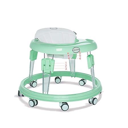 Baby Walkers Andador para bebés, de 6 a 18 Meses El Carrito ...