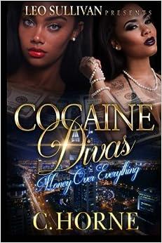 Book Cocaine Divas