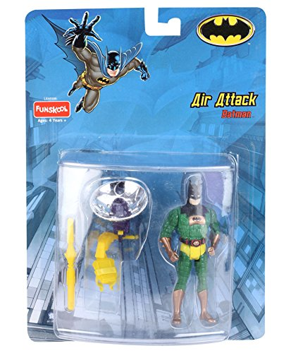Funskool Batman Glacier Shield, Multi Color