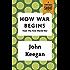 How War Begins (A Vintage Short)
