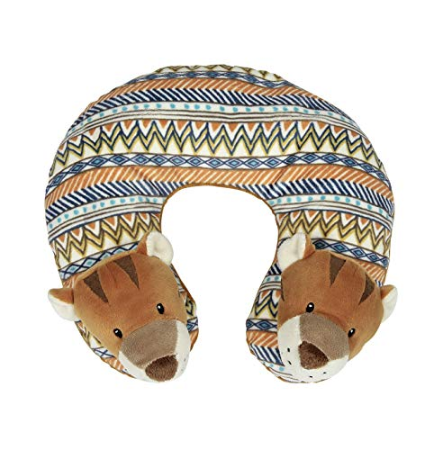 Chic Gabby The Gator Neck Travel Pillow