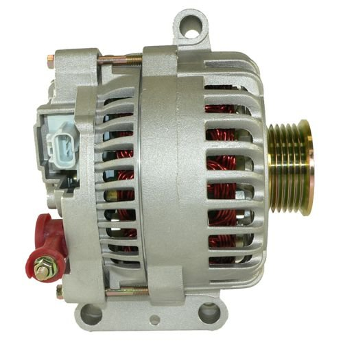 DB Electrical AFD0117 New Alternator For Ford Mustang 4.0L 4.0 V6 05 06 07 08 2005 2006 2007 2008 4R3T-10300-AA 4R3T-10300-AB 4R3Z-10346-AA 6R3T-10300-CB 6R3Z-10346-A 6R3Z-10346-ARM 1-3032-01FD GL-905
