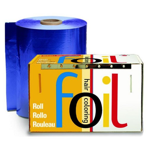 Product Club Econo Smooth Blue Foil Roll by Product Club