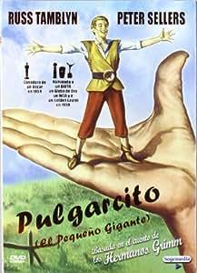 Pulgarcito (El Pequeño Gigante) [DVD]