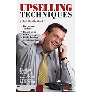 Upselling Techniques