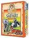 Educational Trivia Card Game - Professor Noggin`s Wildlife Safari