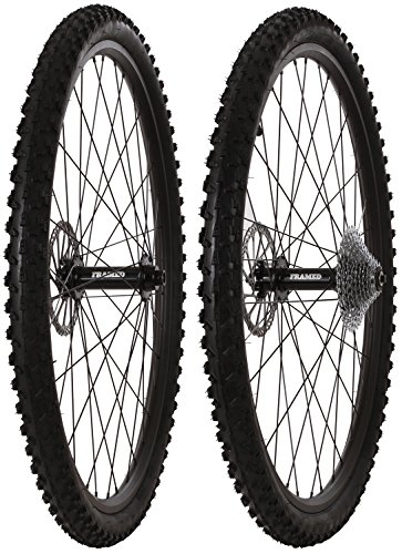 Framed Fattie Slims/Trail x F135/R170 (MN 1.0/2.0) Wheel Set ...